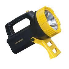 <b>Ручной светодиодный фонарь</b> Elektrostandard Tourist ...