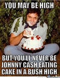 Johnny Cash, The Grandfather Of Amazing Music by sir_applepie ... via Relatably.com