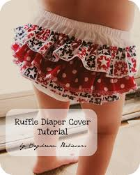 diy tutorial how to make a boutique ruffle bloomer diaper diy tutorial how to make a boutique ruffle bloomer diaper cover