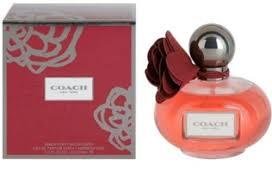 <b>Coach Poppy Wild Flower</b> Eau de Parfum for Women 100 ml - Buy ...