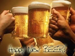 <b>Happy New Beer</b>!! - Island Brewery