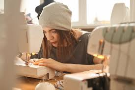 hybrid it skillsets does your it team have what it takes the seamstress the neck sews clothes in the studio