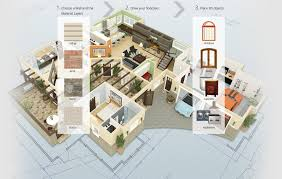 Chief Architect Home Design Software for Builders and RemodelersHome Design process in Chief Architect