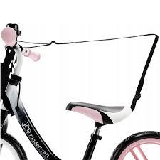 <b>Беговел Kinderkraft Space Pink</b>