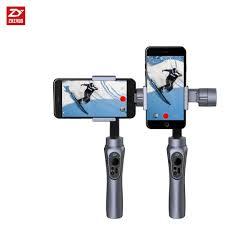 Стабилизатор для смартфона <b>Feiyutech</b> Vlog <b>Pocket</b>, 3-осевой ...