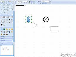 diagramly app review   free online diagram builder   appappealdiagramly screenshot