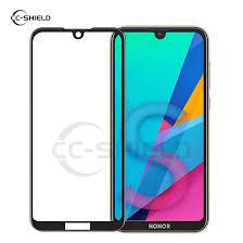 Full Cover Glass for Huawei Honor 8S S8 8 S KSE <b>LX9 KSA</b> LX2 ...