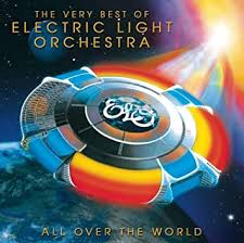 <b>E.L.O.</b> - All Over the World - The Very Best of <b>Electric Light Orchestra</b> ...