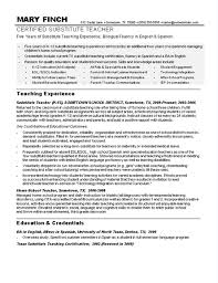 resume example   substitute resume sample substitute teacher    substitute resume sample substitute teacher resume template by sandra unknown substitute teacher resume examples no experience