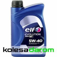Купить <b>моторное масло для</b> автомобиля <b>Elf</b> Evolution 900 NF 5W ...