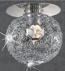 <b>Встраиваемый светильник Novotech Lace</b> 369456 — купить в ...