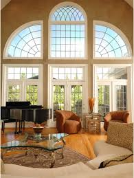 windows patio rooms custom floor to ceiling windows in great room