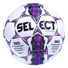 <b>Мяч футбольный SELECT Diamond</b>, арт.810015-003, размер 5 ...