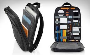 <b>Cocoon</b> SLIM Backpack | Рабочие сумки, Мужские аксессуары и ...
