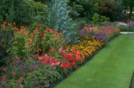 Small Picture perennial flower garden designs rose garden design perennial