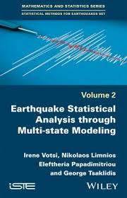 Earthquake <b>Statistical</b> Analysis through Multi-state <b>Modeling</b> - ISTE