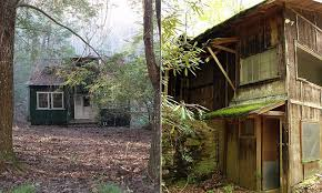 Hiker discovers abandoned Tennessee town untouched and over ...