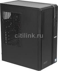 Купить <b>Компьютер ACER Veriton</b> ES2730G, черный в интернет ...