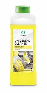Купить <b>Очиститель салона Grass</b> Universal cleaner канистра 1 л ...