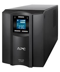 UPS <b>APC Smart</b>-<b>UPS C</b> 1000VA LCD 230V... - APC IRAQ by ...