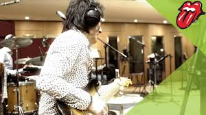 The <b>Rolling Stones</b> - <b>Blue</b> & Lonesome - In the Studio - YouTube