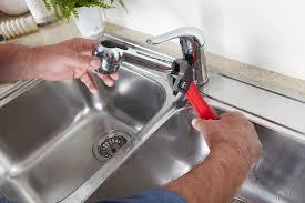 kitchen faucet repair: top  tips when repairing a kitchen faucet
