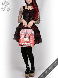 <b>Mimori</b> backpack   Fantasmagoria.shop - retail & wholesale Gothic ...