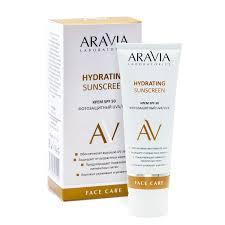 <b>Крем дневной фотозащитный</b> SPF 50 Hydrating Sunscreen, 50 мл ...