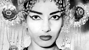 <b>Maria Callas</b>: Voice Of Perfect Imperfection : NPR