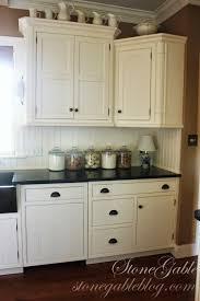set cabinet full mini summer:  elements of a farmhouse kitchen