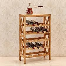 <b>Wine racks</b> Cabinet <b>25</b> Bottles Holder Sta- Buy Online in Grenada at ...