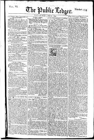 th and th century burney newspapers collection look inside