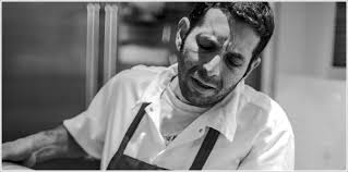 Chef Robert Halpern began his culinary career at age 20 at the Moosewood Cafe in Ithaca, NY. Originally from Villanova, Chef Hapern has travelled the ... - halpern