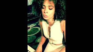kandace springs i can t make you love me kandace springs i can t make you love me