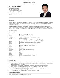 resume samples pdf com resume samples pdf to inspire you how to create a good resume 8