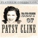 The Best of Patsy Cline [St. Clair 2 Disc]