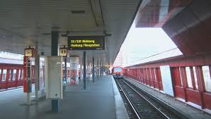 Hammerbrook station