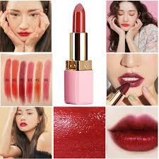 COD <b>1PC Lipstick Waterproof</b> Long Lasting <b>Matte Lipstick</b> Cosmetic ...