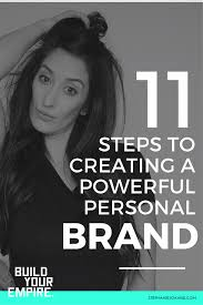 sell yourself steps to creating a powerful personal brand standing out in a crowded market is everything that is assuming you want successful of course i am forever indebted to my first and only job of selling