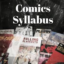 Comics Syllabus