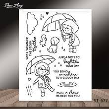 Online Get Cheap <b>Clear</b> Stamp Umbrella -Aliexpress.com | Alibaba ...