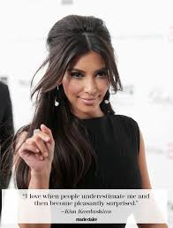 7 Kim Kardashian Quotes That Are Insightful & Inspirational
