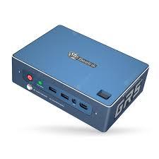 <b>Beelink GT</b>-<b>R PRO</b> Blue Koi barebone US Plug Mini PC Sale, Price ...