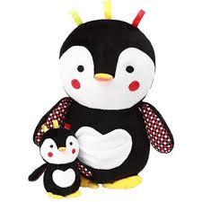 <b>Мягкая игрушка BabyOno</b> 647 Сэр <b>Пингвин</b> Коннор купить в Киеве ...