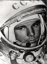 Why Yuri Gagarin Remains the First <b>Man in Space</b>, Even Though He ...