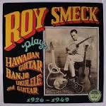 Plays Hawaiian Guitar, Banjo, Ukulele and Guitar album by Roy Smeck