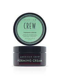 <b>Forming Cream</b> - Hair Styling Product | <b>American Crew</b>