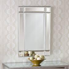 frameless beveled bathroom mirror decor ideasdecor ideas bathroom mirrors