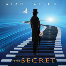 The Secret by <b>Alan Parsons</b> on Spotify