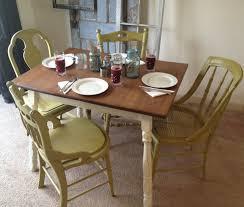 triangular dining table set triangle